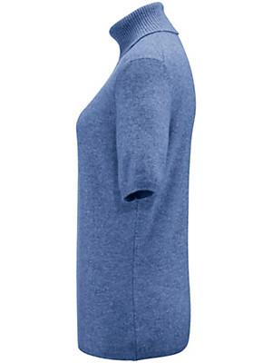 Peter Hahn Cashmere - Rollkragen-Pullover – Modell REBECCA