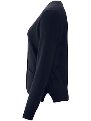 Peter Hahn Cashmere - Strickjacke aus reinem Kaschmir - Modell SINA