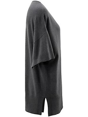Peter Hahn Cashmere - V-Pullover aus 100% Kaschmir