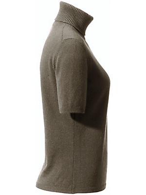 Peter Hahn Cashmere - Weicher Kaschmir-Pullover