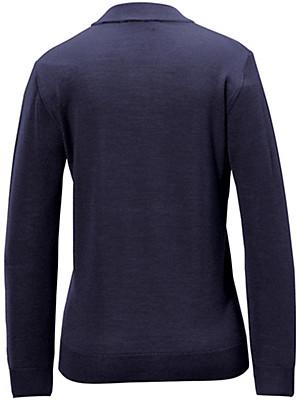 Peter Hahn - EdlerStehbund-Pullover – Modell Teresa