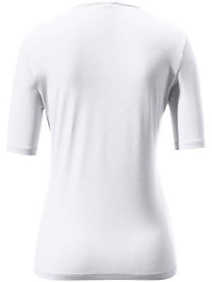Peter Hahn - Hochwertiges Rundhals-Shirt