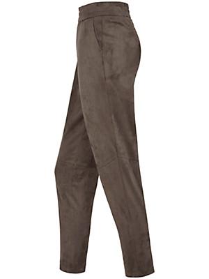 Peter Hahn - Hose im Jogg-Pant-Style zum Schlupfen