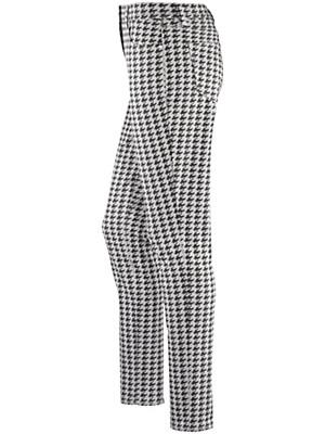 Peter Hahn - Hose mit schmalem Bein