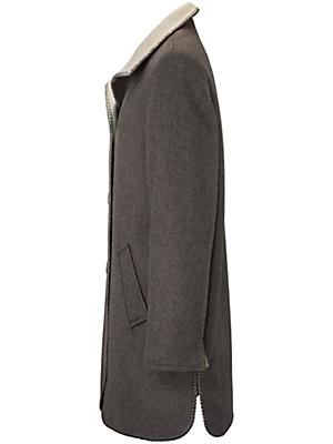 Peter Hahn - Jacke aus edlem Alpaka-Loden
