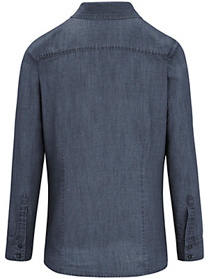 Peter Hahn - Jeans-Bluse