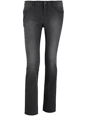 Peter Hahn - Jeans mit schmalem Bein