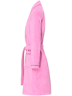 Peter Hahn - Kimono-Mantel