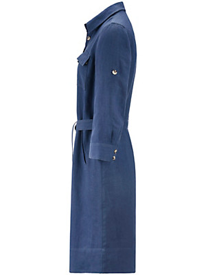 Peter Hahn - Kleid mit 3/4-Arm