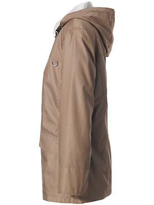 Peter Hahn - Leichte und praktische Jacke