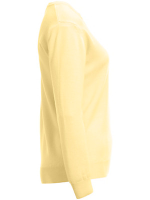 Peter Hahn - Pullover aus reiner Schurwolle - Modell GISELA