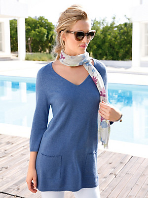 Peter Hahn - Pullover – Modell AMY