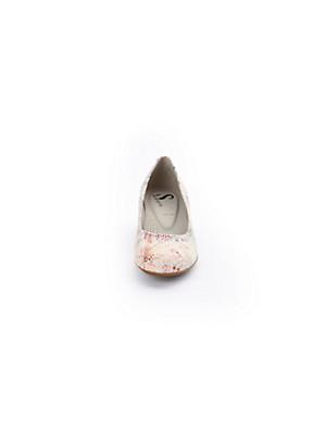 Peter Hahn - Pumps mit Fußbett