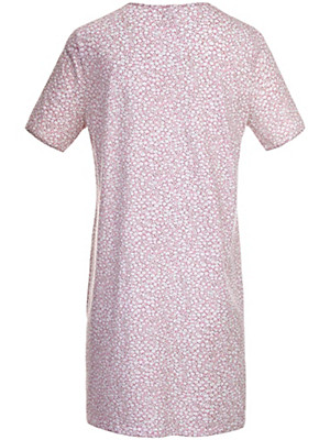 Peter Hahn - Sleep-Shirt mit 1/4-Arm