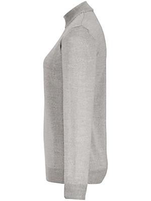 Peter Hahn - Stehbund-Pullover – Modell Gudrun