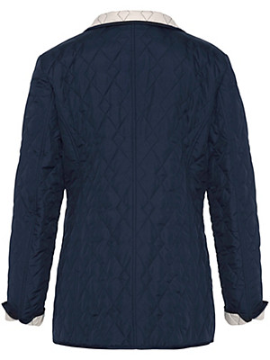 Peter Hahn - Steppjacke in 100% Polyester