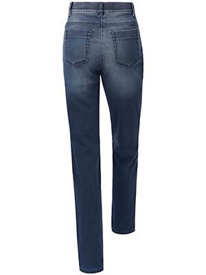 Peter Hahn - Sweat-Schlupf-Jeans