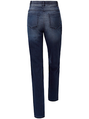 Peter Hahn - Sweat-Schlupf-Jeans