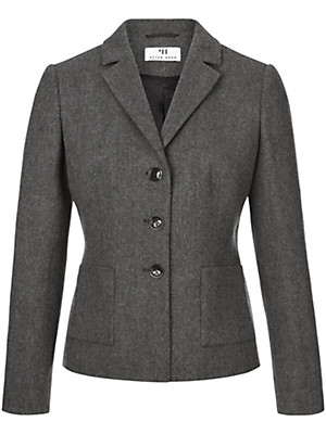 Peter Hahn - Tweed-Blazer