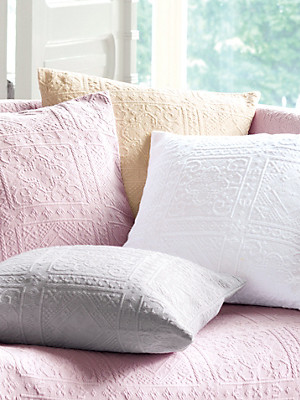 Peter Hahn - Überwurf für Couch und Bett, ca. 160x270cm