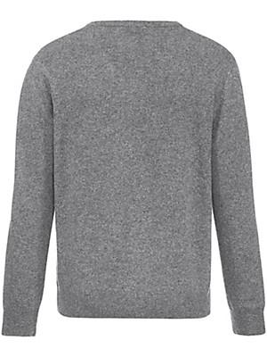 Peter Hahn - V-Pullover – Modell HARRY