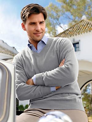 Peter Hahn - V-Pullover – Modell VALENTIN