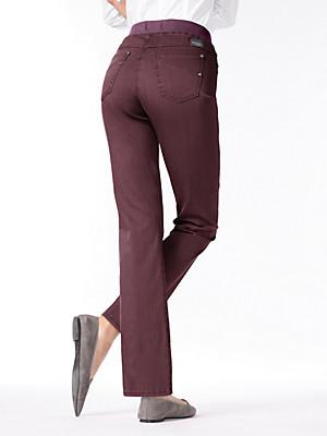 Raphaela by Brax - ComfortPlus-Schlupf-Jeans – Modell CARINA