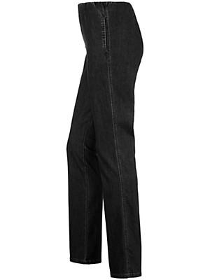 "Raphaela by Brax - ""ComfortPlus""-Schlupf-Jeans – Modell CELIA"