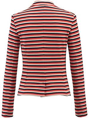 Riani - Jersey-Blazer im angesagten Ringel-Look