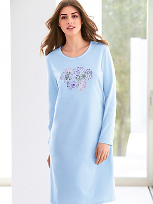 Rösch - Sleep-Shirt aus 100% Baumwolle