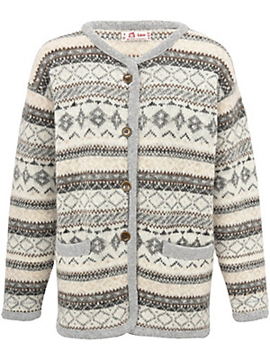 SAGA - Outdoor Strickjacke