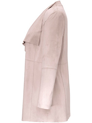 Samoon - Long-Jacke
