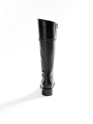 Scarpio - Stiefel aus feinstem Rindsnappaleder