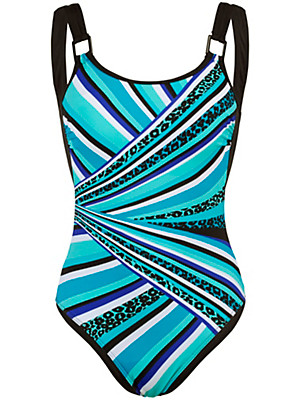 Sunmarin - Badeanzug mit Softschalen