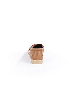 The Flexx - Slipper aus Ziegennappaleder