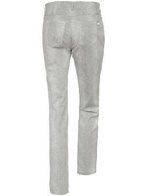 Toni - Hose aus Cotton-Stretch