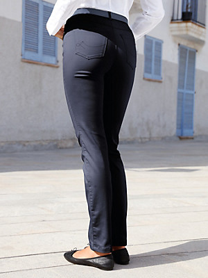 Toni - Hose aus superelastischem Power-Stretch