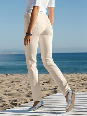 Toni - Hose aus superelastischem Power-Stretch
