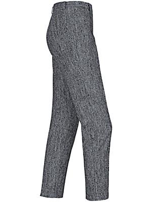 Uta Raasch - Hose mit knitterarme Jersey
