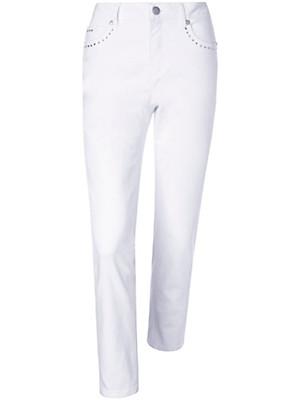 Uta Raasch - Knöchellange Jeans