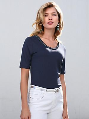 Uta Raasch - Rundhals-Shirt
