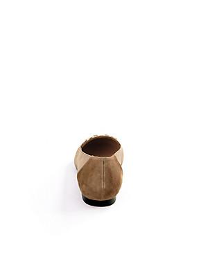 Uta Raasch - Slipper aus feinstem Ziegennappaleder