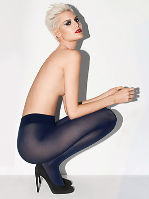 "Wolford - Feinstrumpfhose ""Pure 50 Tights"" - 50 DEN"