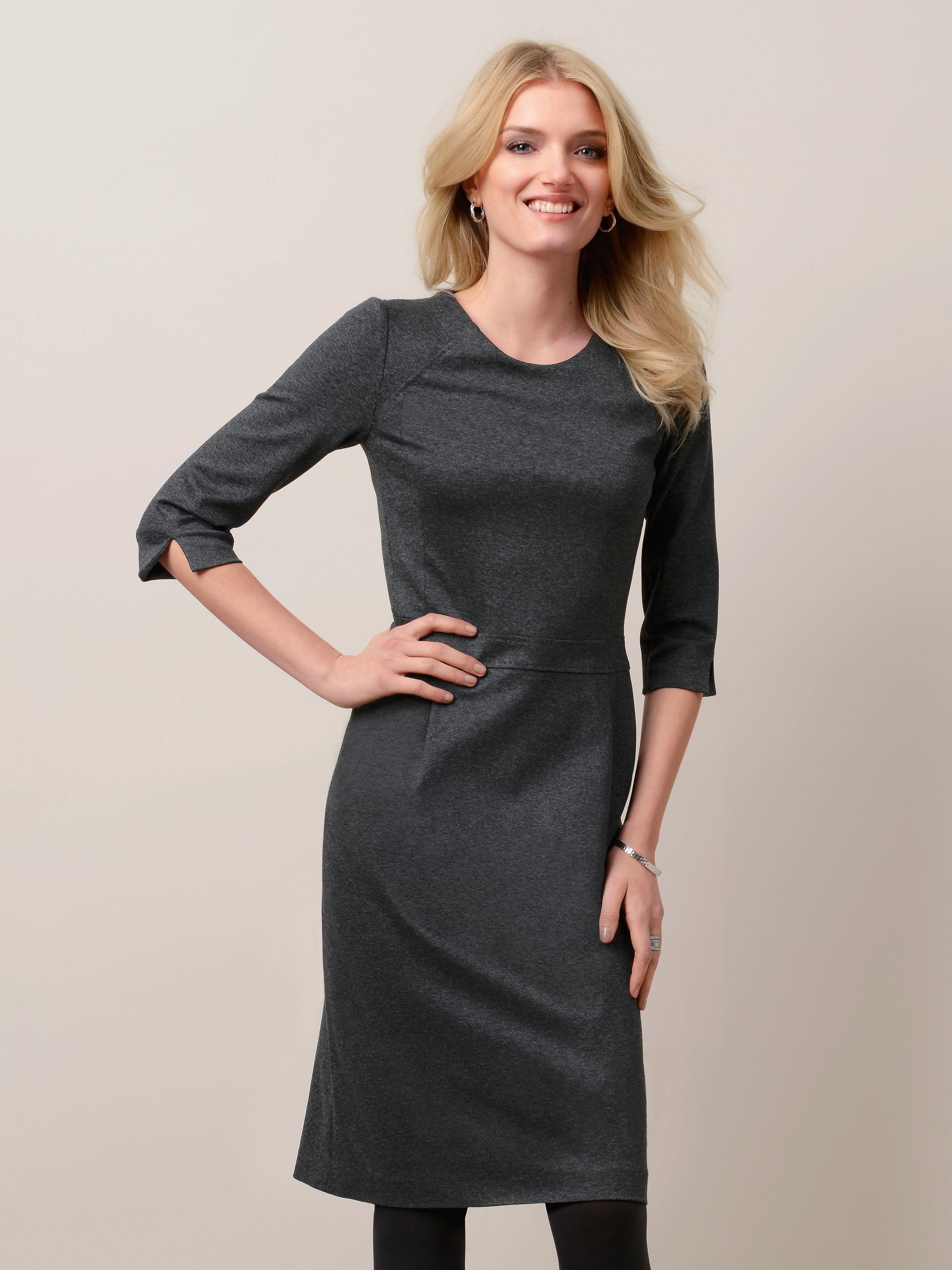Jersey-Kleid 3 4-Arm Fadenmeister Berlin grau Größe  42€ 359,95€  289,95Anbieter  peterhahn.atVersand  € 5,95 -19% 438734403d