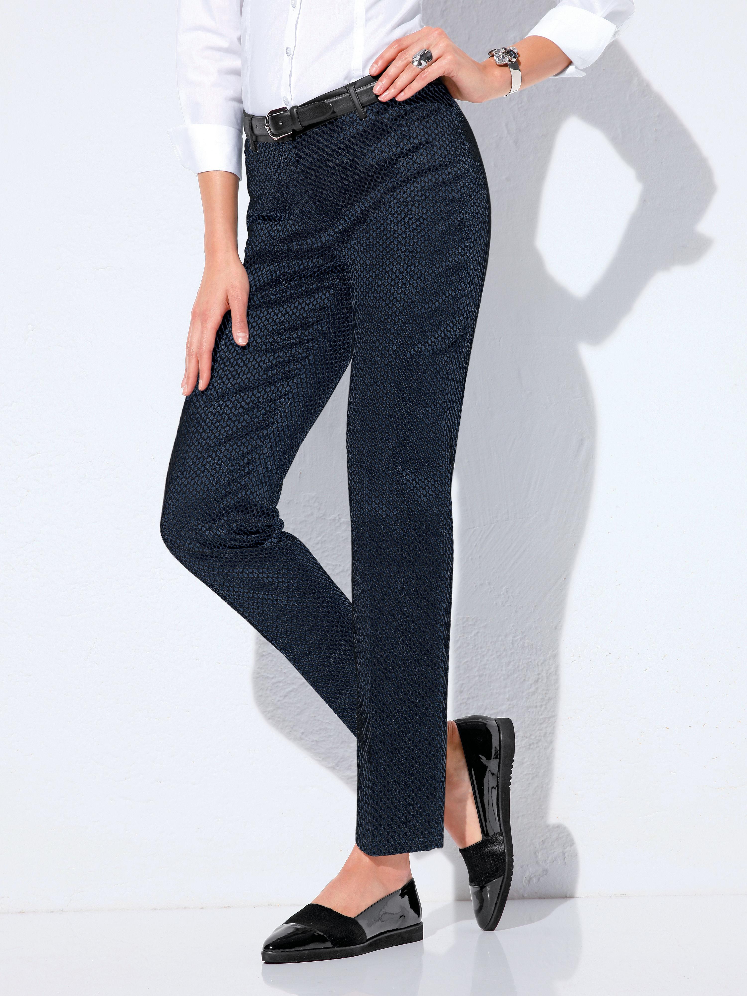 320632975a68 Hose - Modell Mandy Patch Vanilia mehrfarbig Größe  38€ 99,95€  78,95Anbieter  peterhahn.atVersand  € 5,95 -21%