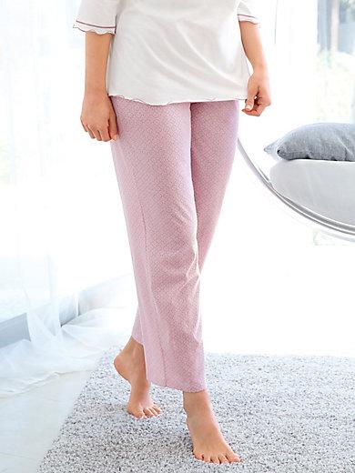 Anna Aura - Lange Hose aus 100% Baumwolle