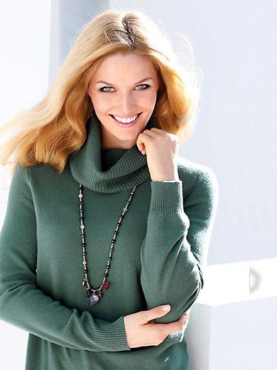 Anna Aura - Rollkragen-Pullover – Modell RAYA