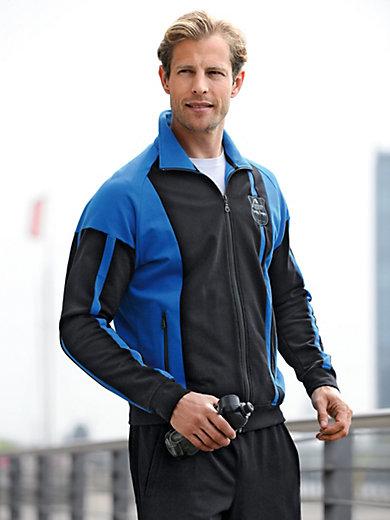 Authentic Klein - Jogging-Jacke