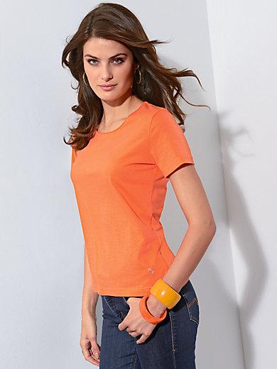 Bogner - Shirt Modell ANNI mit Rundhals und 1/2 Arm