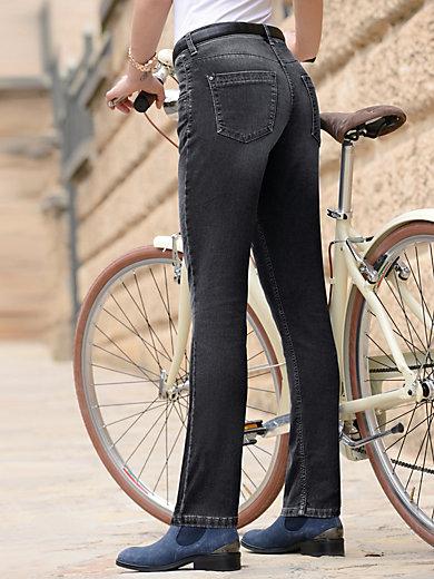 Brax Feel Good - Knöchellange Jogging-Jeans